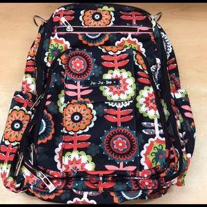 JuJuBe Diaper Backpack